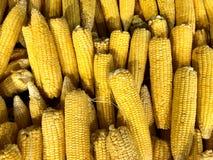 corns Vegetais naturais, vitaminas naturais foto de stock royalty free