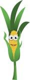 Cornstalk character Stock Image