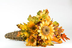Cornucopia. Royalty Free Stock Photography