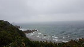 Cornwall,英国 库存照片