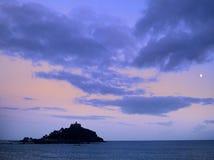 Cornwall royalty-vrije stock afbeelding