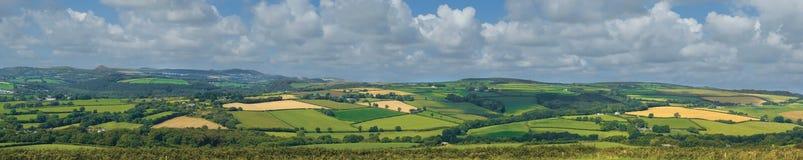 Cornwall royalty-vrije stock foto