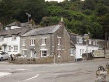 Cornwall Stock Image