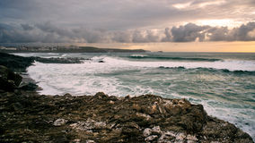 Cornwall, England Royalty Free Stock Images