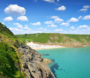 Cornwall England UK Royalty Free Stock Photos
