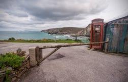Cornwall Royalty Free Stock Photography