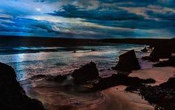 Cornwall inzameling stock afbeeldingen