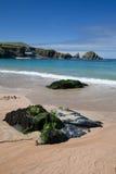 Cornwall kust Royaltyfri Bild