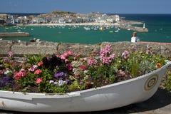 Cornwall, St Ives Stock Photos