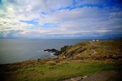 Cornwall. Views in Cornwall Royalty Free Stock Image