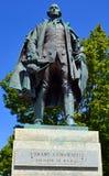 Cornwallis statue Royalty Free Stock Image