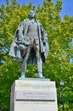 Cornwallis statue Stock Photography