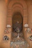 Coro della caverna Immagini Stock