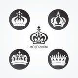 coroa Foto de Stock
