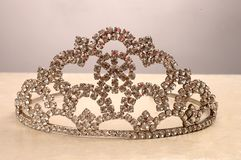 Coroa bonita para uma menina bonita 3 Fotografia de Stock Royalty Free