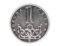 Coroa checa