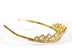 Coroa da rainha Foto de Stock