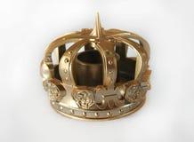 Coroa da rainha Imagem de Stock