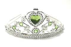 Coroa da tiara Foto de Stock Royalty Free