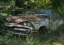 Coroa de 1959 Dodge Fotografia de Stock