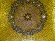 A coroa de espinhos Imagens de Stock
