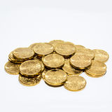 20 coroas checas Foto de Stock Royalty Free