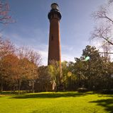 Corolla Lighthouse Stock Photography