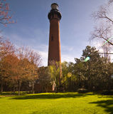 Corolla Lighthouse Royalty Free Stock Photo