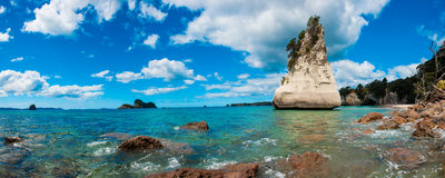 Coromandel Royalty Free Stock Images