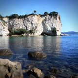 Coromandel, New Zealand Royalty Free Stock Photos