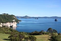 Coromandel, Nieuw Zeeland stock foto's