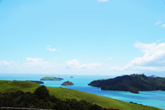 Coromandel Peninsula, New Zealand Stock Photography