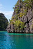 Coron island, Philippines Stock Photo