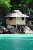 coron wyspa Philippines fotografia stock