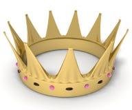 Corona Royalty Free Stock Photography
