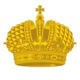 Corona Foto de archivo