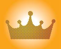 Corona Immagine Stock Libera da Diritti
