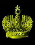 Corona Fotografía de archivo