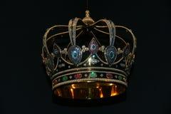 Corona Foto de archivo libre de regalías