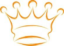 Corona abstracta