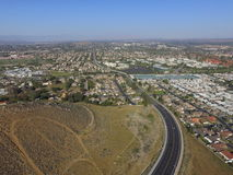Corona California Royaltyfri Foto
