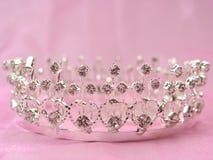 Corona de la boda Imagen de archivo libre de regalías