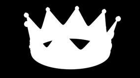 Corona de oro libre illustration