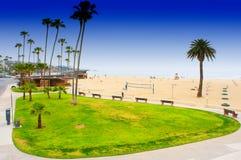 Corona Del Mar California Royaltyfria Bilder