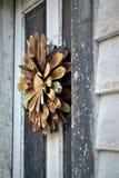 Corona della margherita fotografia stock