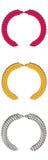 Corona della quercia Fotografie Stock Libere da Diritti
