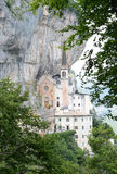 Corona di della di Santuario Madonna, Italia Fotografia Stock