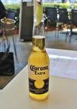 Corona Extra Royalty-vrije Stock Foto's