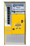 Corona Extra-Bier Lizenzfreies Stockfoto