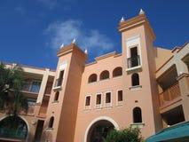 Coronado скачет курорт Орландо Флорида Стоковое Изображение RF